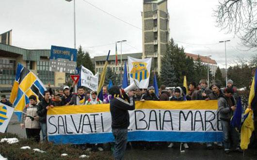 F.C. BAIA MARE Suporteri-fc-baia-mare