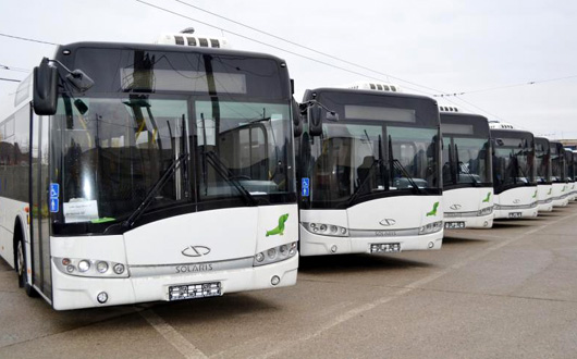 autobuze baia mare urbis
