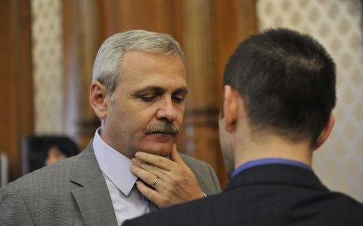 Dragnea, capo di tutti capi in mafia PSD-ista, turneu electoral in Baia Mare