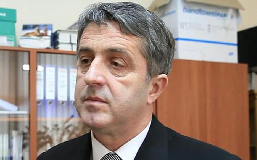 Ioan Bob, in pole-position pentru sefia Planetariului Baia Mare