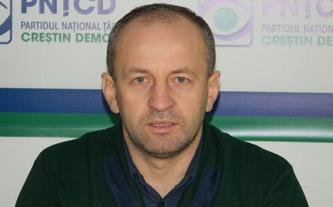 Dancus, din nou in politica – Fostul presedinte PNTCD negociaza cu toate partidele