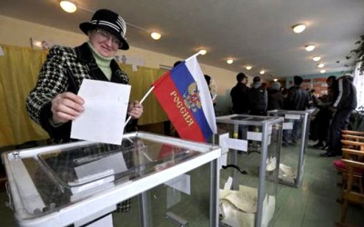 referendum vot crimeea