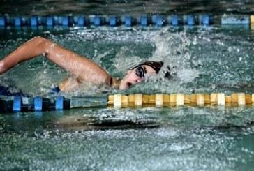 Inot: 18 medalii pentru inotatorii baimareni la Campionatul National Scolar de la Resita; aur pentru Orzac, Korponay si Dabija