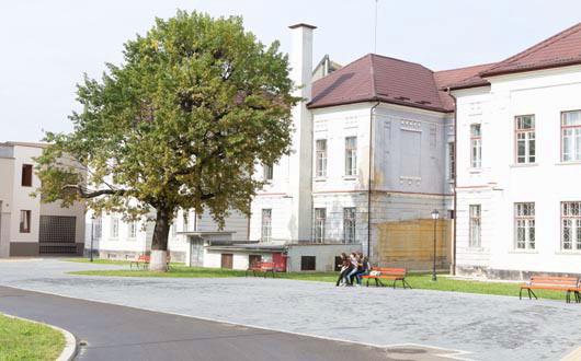 Investitie de peste doua milioane euro, la Colegiul Gheorghe Sincai (VIDEO)